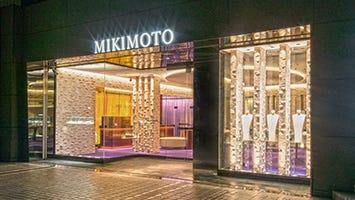 Salon de Mikimoto 名古屋