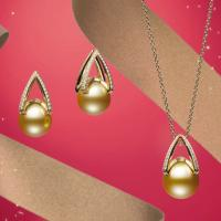 Mikimoto Pop-up Store at Elements Unveils the Treasure from Ocean