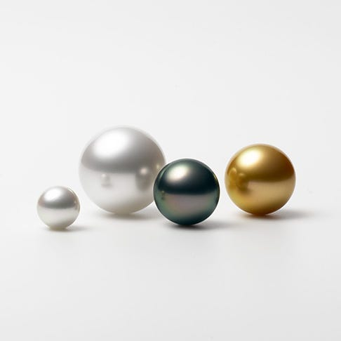 Mikimoto's contribution to pearl culturing