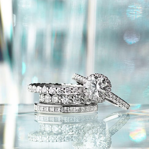 Mikimoto Diamond