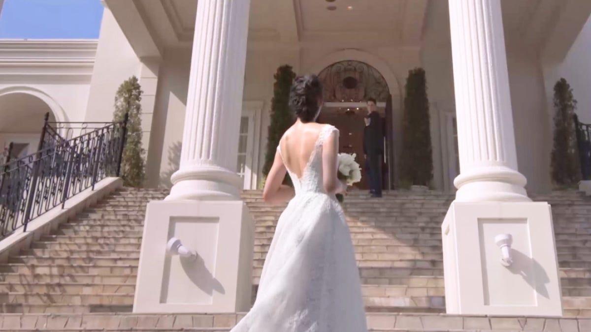MIKIMOTO Bridal