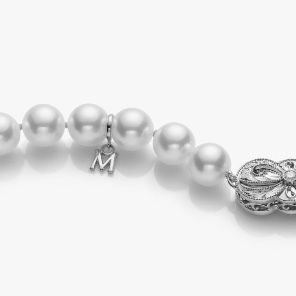 Mikimoto Certificate of Authenticity