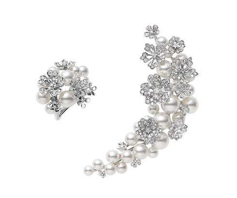MIKIMOTO BLOOM Collection