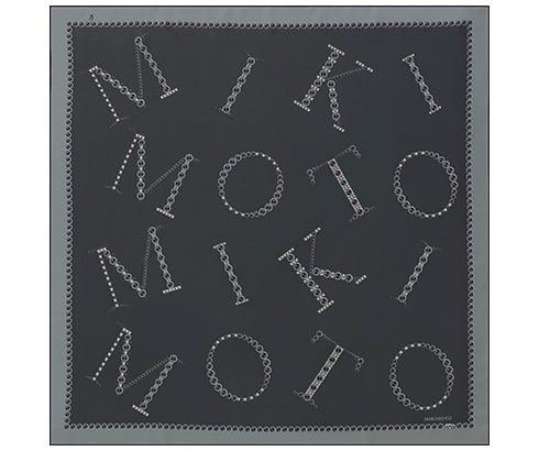 スカーフ(Moonset Gray)