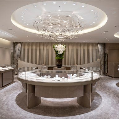 Mikimoto Yokohama Landmark Store to reopen on Thursday, July 9