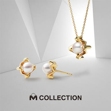 Mikimoto M Collection New Arrivals
