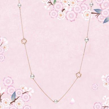Cherry Blossom Week