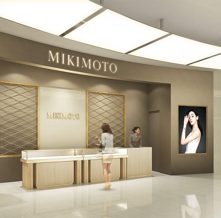 ミキモト瀋陽Mixc店オープン